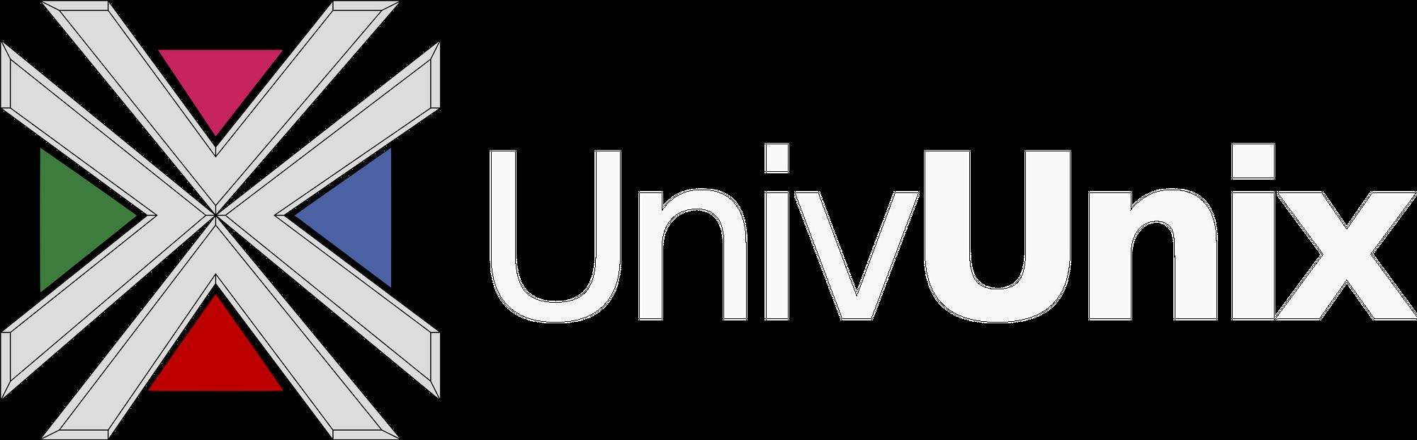 UnivUnix logo